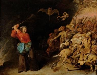 inquisition 3