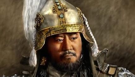 D'Alexandre le Grand à Gengis Khan : l'exercice de l'hégémonieimpériale.
